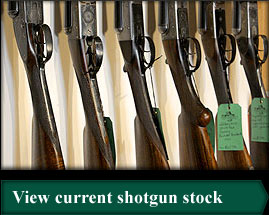 View current shotgun stock