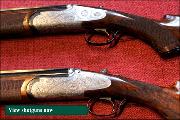 New and used shotguns online now