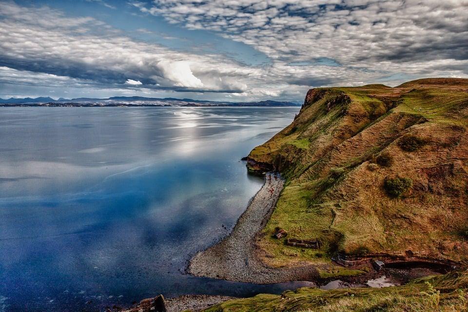 Scottish fieldsports increase visits to Scotland again