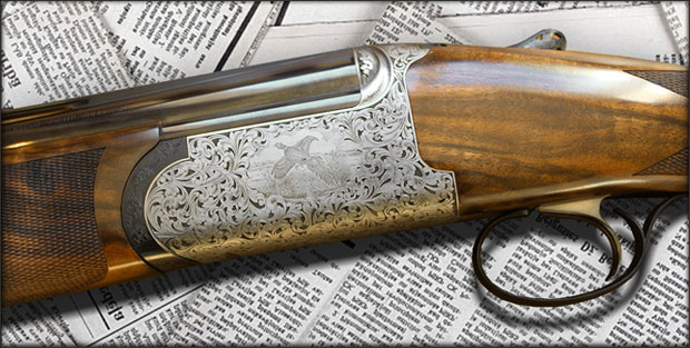 New shotgun sales, Scottish Borders & Northumberland