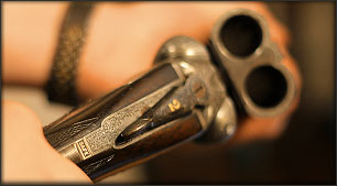 Gun repairs and gun servicing