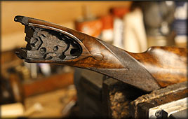 Cost effective shotgun repairs and gunsmithing services
